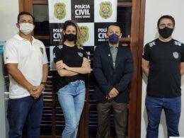 Polícia conclui inquérito de homicídio com sete indiciados em Betim - Foto: Divulgação/PCMG