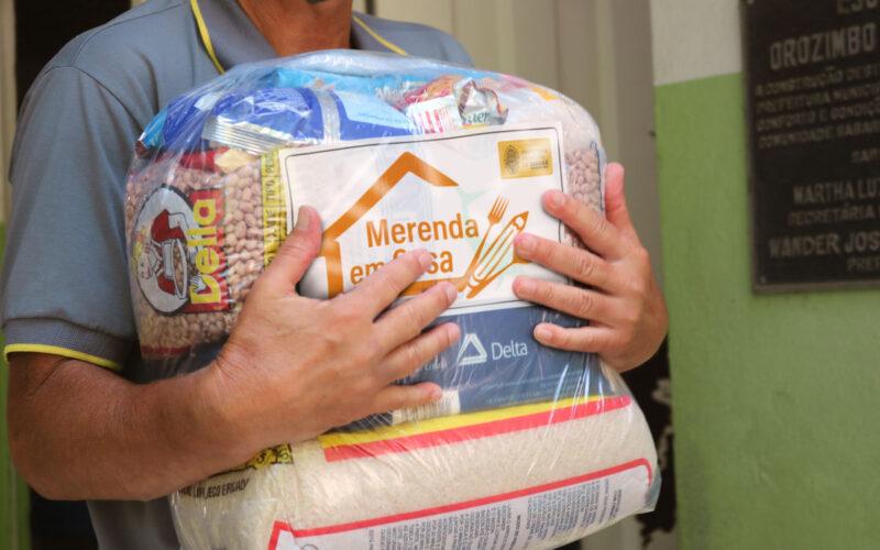 Foto: Divulgação/Prefeitura de Sabará