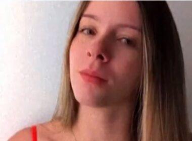 Estudante de medicina é assassinada e enterrada em quintal de casa em Araguari - Foto: Reprodução/Redes Sociais