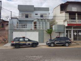 Operação Putredine investiga fraudes em processos judiciais em Nanuque - Foto: Divulgação/PCMG