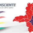 Macrorregiões Norte, Sul, Sudeste e Jequitinhonha avançam para onda vermelha do Minas Consciente - Foto: Divulgação