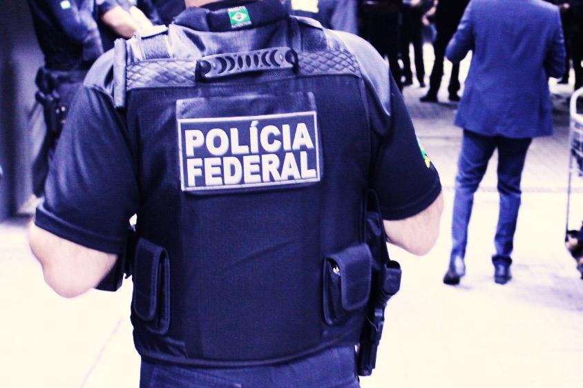 Operação prende em BH suspeito de tráfico internacional de drogas - Foto: Divulgação/PF
