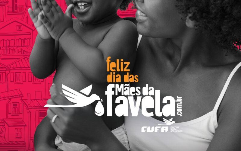 Ação Feliz Dia das Mães da Favela - Foto: Divulgação/Cufa Minas
