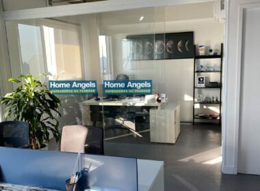 Home Angels - Foto: Divulgação