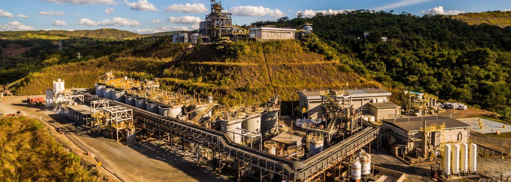 Jaguar Mining - Foto: Divulgação
