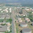 Refinaria Gabriel Passos em Betim - Foto: Divulgação/Petrobras