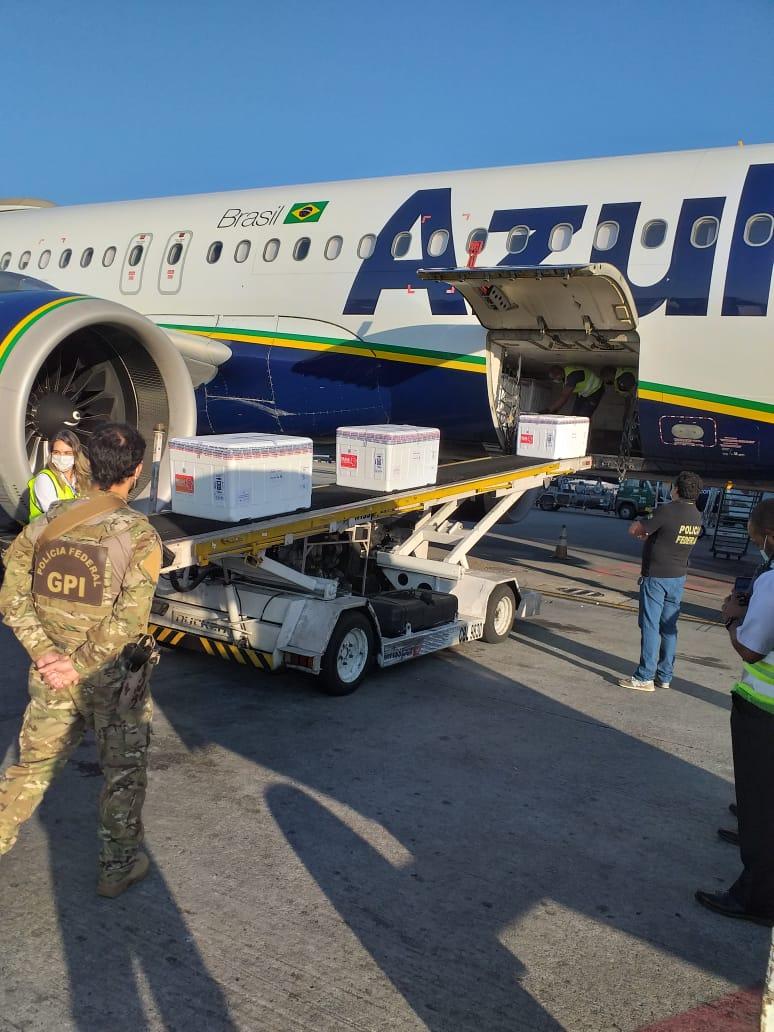 Foto: Divulgação/BH-Airport