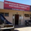 Suspeito de cometer estupro de vulnerável é preso em Araxá - Foto: Divulgação/PCMG