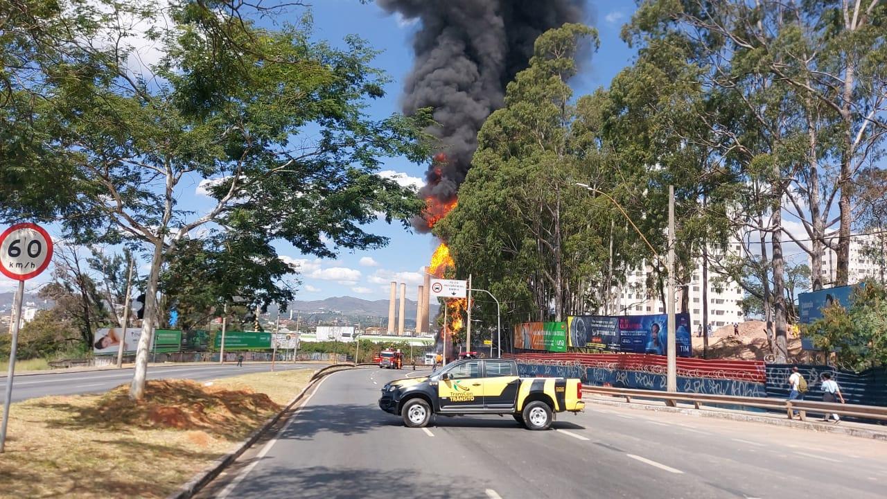 Foto: Guarda Civil de Contagem/Divulgação