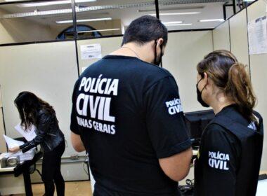 Operação prende vereador e chefe de gabinete em Nova Lima, na Grande BH - Foto: Divulgação/Nova Lima
