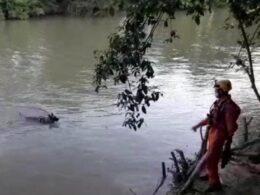 Padastro é preso por morte de criança em Unaí - Foto: Divulgação/PCMG