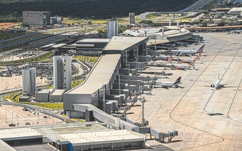 Foto: Divulgação/BH Airport