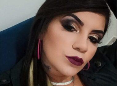 Bruna Gabrielle dos Santos foi morto e o corpo parcialmente carbonizado - Foto: Reprodução/Redes Sociais