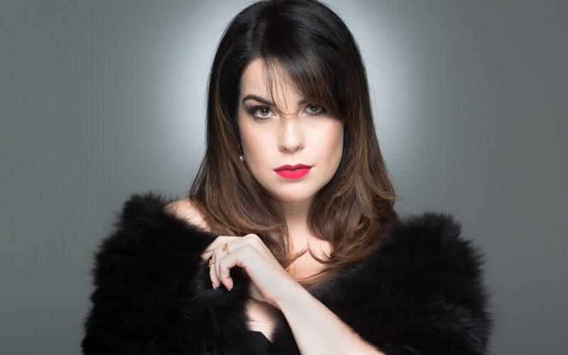 Camila Titinger - Foto: Keiny Andrade/Imprensa