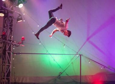 Festival Mundial de Circo - Foto: Divulgação/Antoine-Seycha