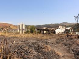 Suspeito é indiciado por incêndio que destruiu UPA em Itabira - Foto: Divulgação/PCMG