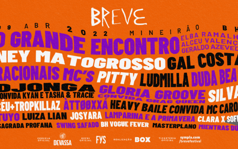 Breve Festival - Foto: Divulgação