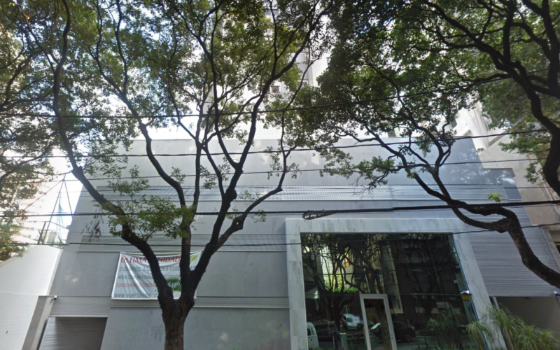 Condomínio no Bairro de Lourdes - Foto: Google Street View/Reprodução
