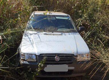 Polícia Civil prende suspeito por roubo em Patos de Minas - Foto: Divulgação/PCMG