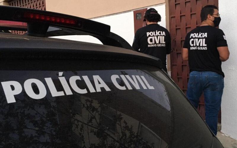 Polícia apura venda ilegal de lotes em região nobre de Belo Horizonte - Foto: Divulgação/PCMG