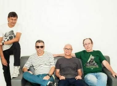 Banda 14 Bis comemora 40 anos de carreira com show no Palácio das Artes - Foto: Divulgação