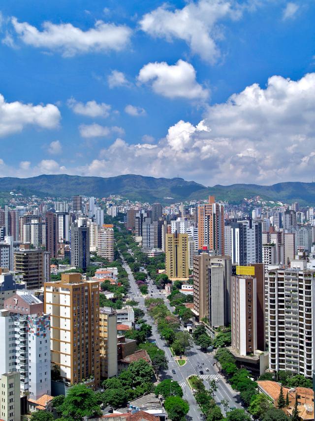 Feriado em Belo Horizonte: o que fezer