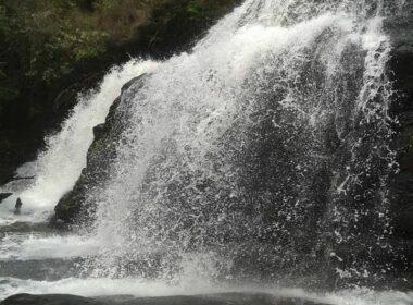 Cachoeira da Barragem - Foto: Reprodução/Claudia Franco de Souza