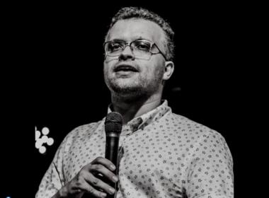 Morre Drummond Lacerda, pastor da Lagoinha em BH, vítima da Covid-19 - Foto: Reprodução/Redes Sociais