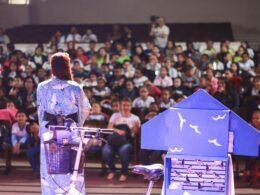 Festa Literária de Sabará - Foto: Divulgação