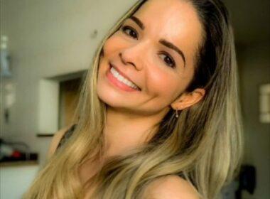 Psicóloga é encontrada morta dentro de porta-malas de carro em Pouso Alegre - Foto: Reprodução/Redes Sociais