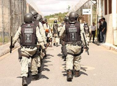 Sejusp divulga edital com 2.420 vagas para o cargo de Policial Penal de Minas Gerais - Foto: Bernardo Carneiro/Agência Minas