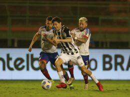 Foto: Pedro Souza/Atlético
