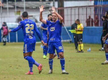 Foto: Jefferson Alves/Cruzeiro