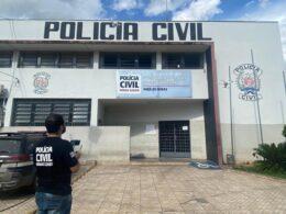 Quatro suspeito de homicídio são presos em Pará de Minas - Foto: Divulgação/PCMG