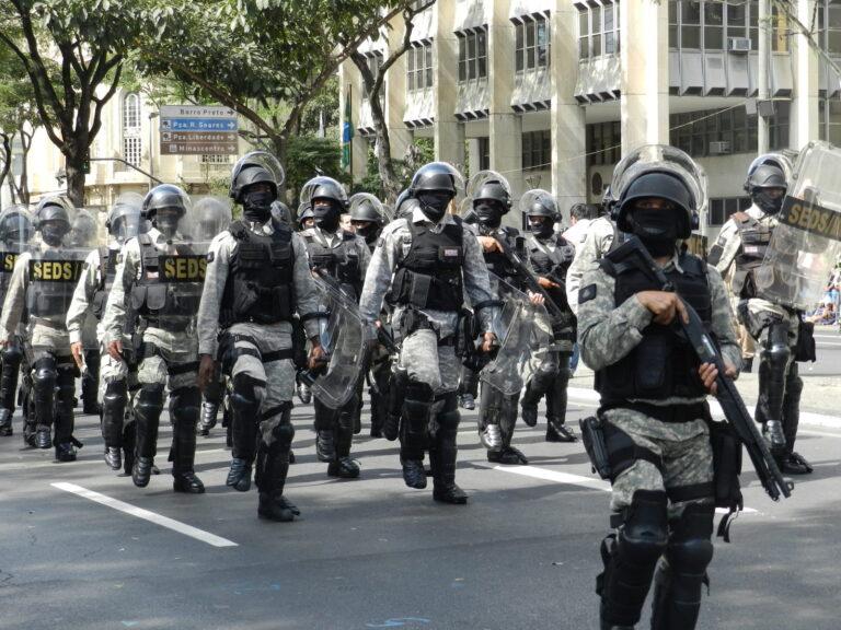 Sejusp divulga edital com 2.420 vagas para o cargo de Policial Penal de Minas Gerais- Foto: Divulgação