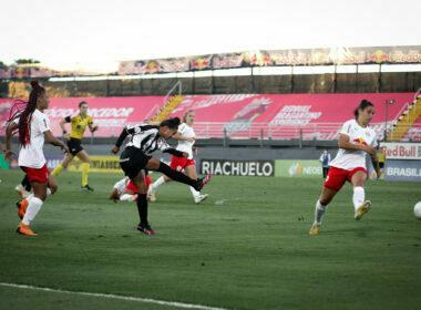Galo x Bragantino: saiba onde assistir ao jogo AO VIVO na TV pelo final do Brasileirão Feminino A2 - Foto: João Oliveira/Atlético
