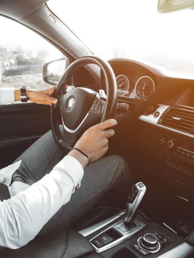 Multa por dirigir embriagado: saiba mais