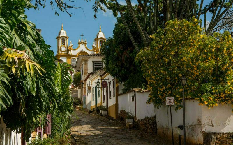 Festival Cultura e Gastronomia de Tiradentes acontece em setembro em formato híbrido - Foto: Divulgação/Thiago Morandi