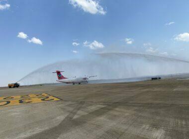 Aeroporto Internacional de BH estreia voo para Guanambi - Foto: Divulgação/BH Airport