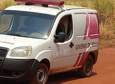 Funcionário da Prefeitura de Frutal é preso por desviar combustível - Foto: Divulgação/PCMG