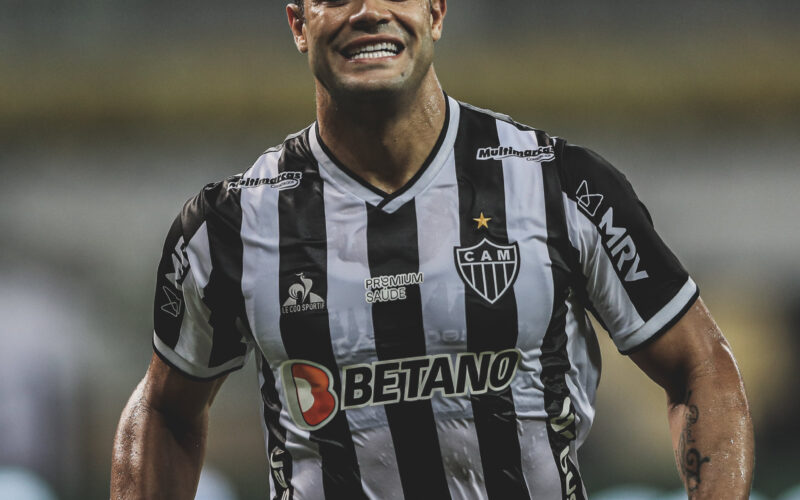 Atlético-MG derrota Fluminense e chega à semifinal da Copa do Brasil - Foto: Pedro Souza / Atlético