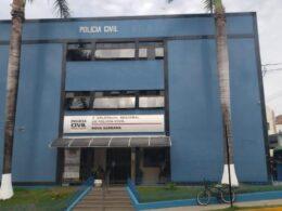 Polícia prende idoso suspeito de estupro de vulnerável em Nova Serrana - Foto: Divulgação/PCMG