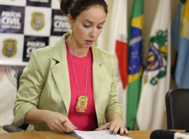 Homem é indiciado por tentar matar mãe, namorada e irmã em Montes Claros - Foto: Divulgação/PCMG
