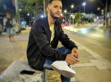 Adailson Gomes Mendes - Foto: Redes Sociais