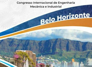 Congresso Internacional de Engenharia Mecânica e Industrial - Foto: Divulgação