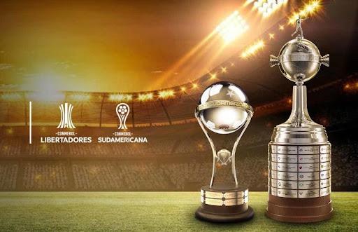Brasil emplaca finalistas da Libertadores e Sul-Americana pela primeira vez - Foto: Divulgação/CONMEBOL