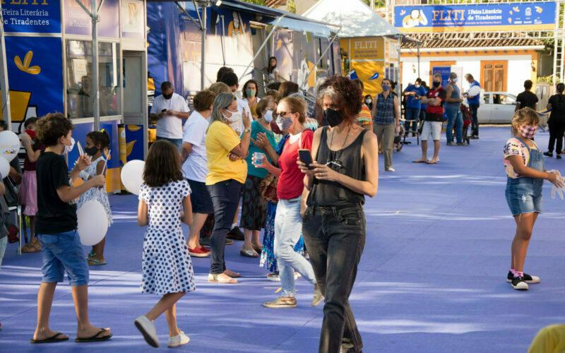 Feira Literária de Tiradentes - Foto: Divulgação