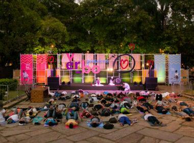 Evento tem participação gratuita e conta ampla diversidade artística - Foto: Divulgação/Giovanny Sá