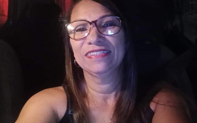 Margarete Nascimento - Foto: Redes sociais
