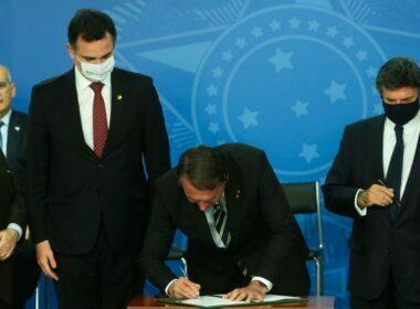 Tribunal Regional Federal da 6ª Região - Foto: Valte Campanato/Agência Brasil